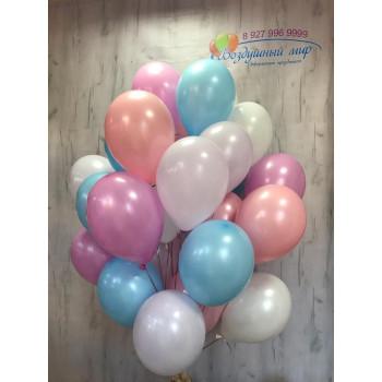 №5 Гелиевые шары