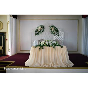 №1 Ширма на свадьбу аренда